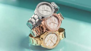 Guess Watches – Breast Health Awareness and Education